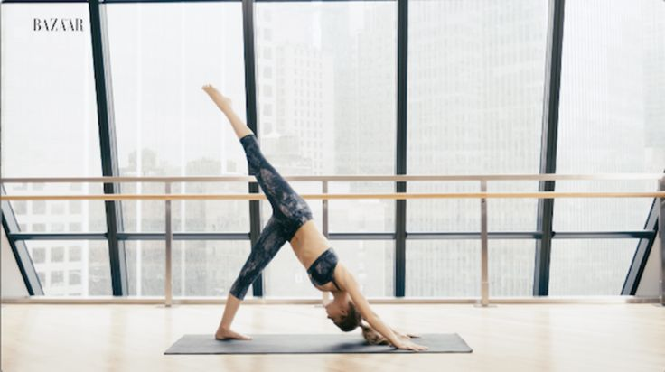 Yoga for a Natural Glow: Get a natural glow from your yoga routine.