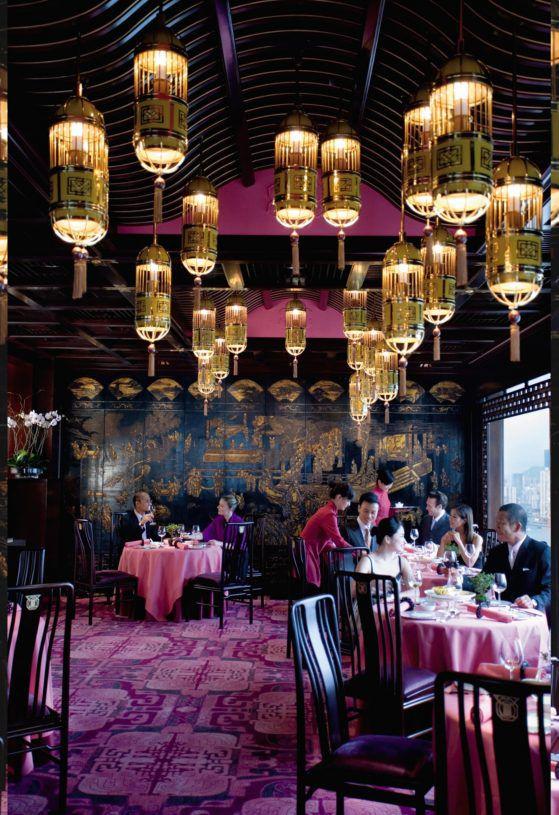 Mandarin Oriental, Hong Kong brings Da Rong He Restaurant to Hong Kong for the first time