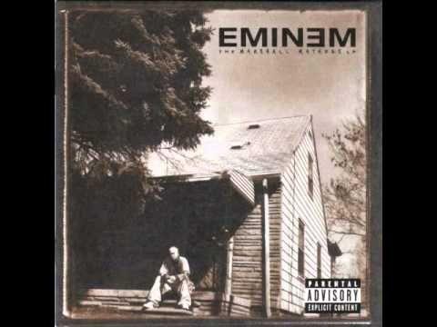 Eminem - The Marshall Mathers LP - FULL ALBUM - YouTube