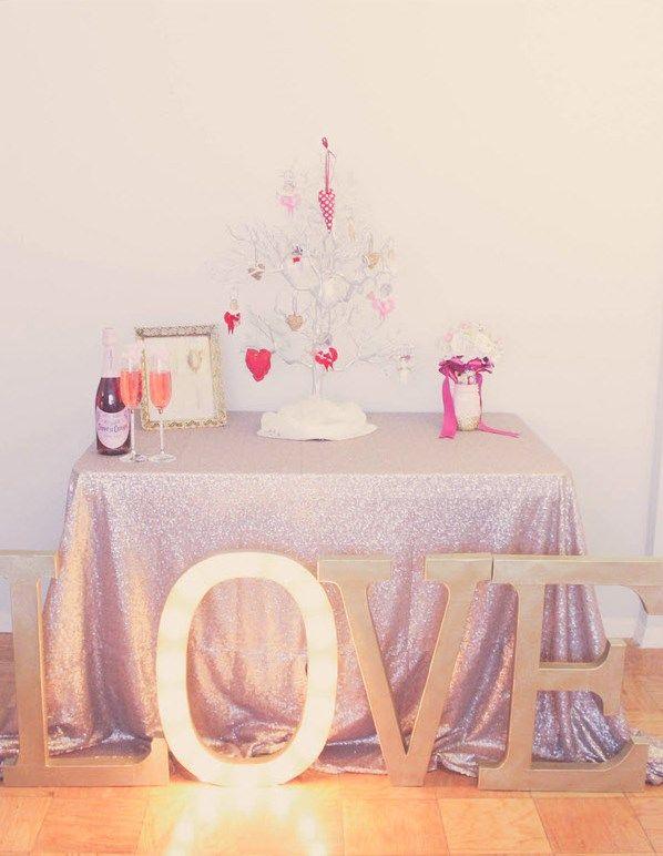 vintage inspired bridal shoot: Valentine Day Ideas, Valentines Ideas, Wedding Ideas, Valentinesday Wedding, Valentines Day Weddings, Valentine Ideas, Diy Valentine, Glitter, Valentine S