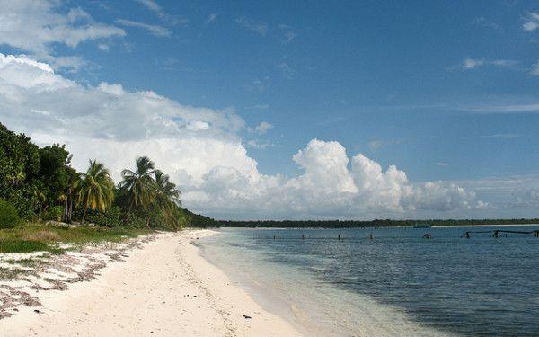 Interesting Facts About Cuba: Isla de la Juventud