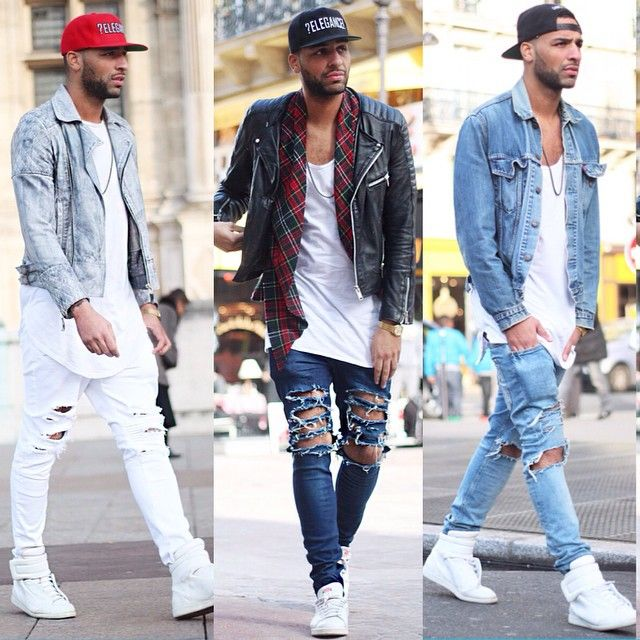 Your favorite fit?! Comment and let me know ... @champaris75 #champaris #champaris75