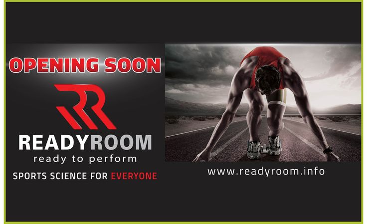 Ready Room is coming to Willowbridge
