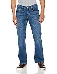 Mustang Herren Bootcut Jeans Oregon Boot