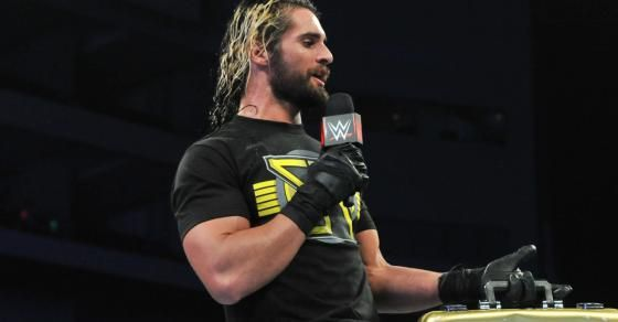 SmackDown Highlights: Oct. 24, 2014