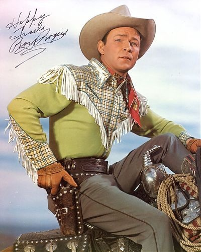 roy rogers   # Pin++ for Pinterest #