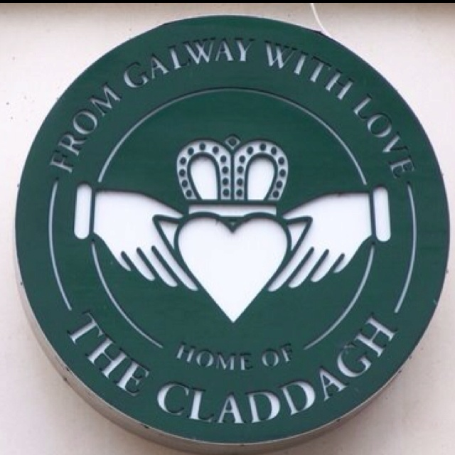 64 best images about The Claddagh Ring on Pinterest