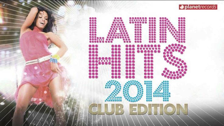 LATIN HITS 2014 ► 2:30 Hours VIDEO HIT MIX ► BEST OF ZUMBA FITNESS MUSIC...