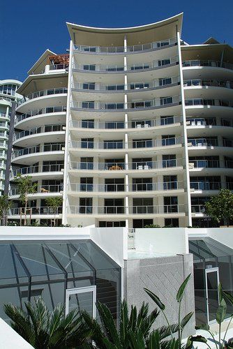 I Love Schoolies - Trilogy Apartments - Surfers Paradise Schoolies Accommodation