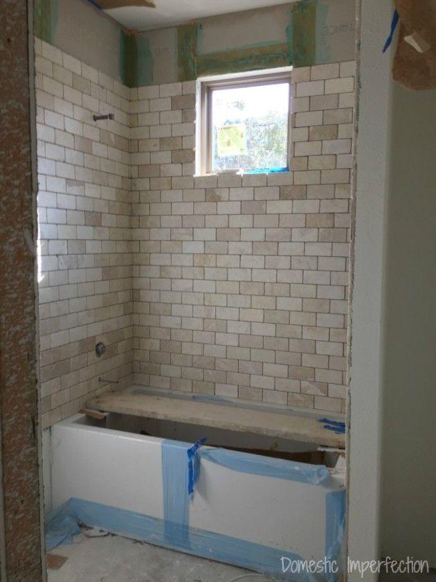 No Grout Bathroom Wall Tiles No Grout Bathroom Wall Tiles No Grout Bathroom Wall Tiles It Ability Assume Like I In 2020 Bathroom Wall Tile Tile Bathroom Bathroom Tub
