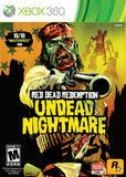 Red Dead Redemption: Undead Nightmare - Xbox 360, Multi