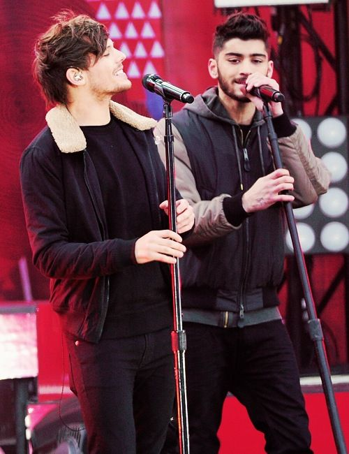 Zouis Malikson 1d Day 43 best Zouis images o...