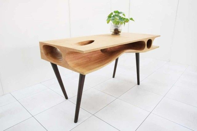 CATable is Shared Table Lets Cats Play While Humans Work