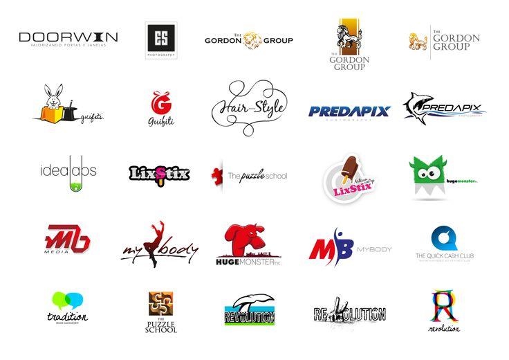 Logo/brand/identity