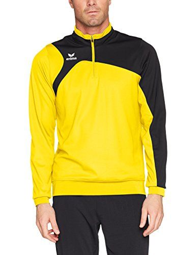 Erima Men's Club 1900 2.0 Training Top, Yellow/Black, Med... https://www.amazon.co.uk/dp/B01MZFTEDZ/ref=cm_sw_r_pi_dp_U_x_2wzBAb1XAMF4H