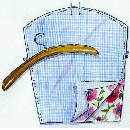 Looking forward to making this! #Pegbag #Floral                                                                                                                                                     More