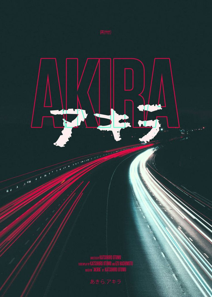 Akira, 1988 -Watch Free Latest Movies Online on Moive365.to
