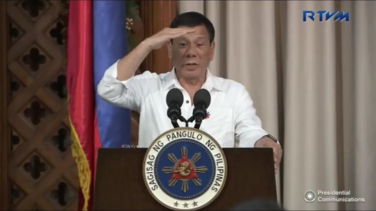 duterte Latest news December 13 2016   Best Speech Ever Part 1 - WATCH VIDEO HERE -> http://dutertenewstoday.com/duterte-latest-news-december-13-2016-best-speech-ever-part-1/   duterte Latest news December 13 2016 Duterte Latest news December 12 2016 President Rody Duterte hosts a dinner for the members of The Wallace Business Forum with its founder and owner, Australian businessman-turned-Filipino citizen Mr. Peter Wallace, at the President's Hall in Malacañang on De...