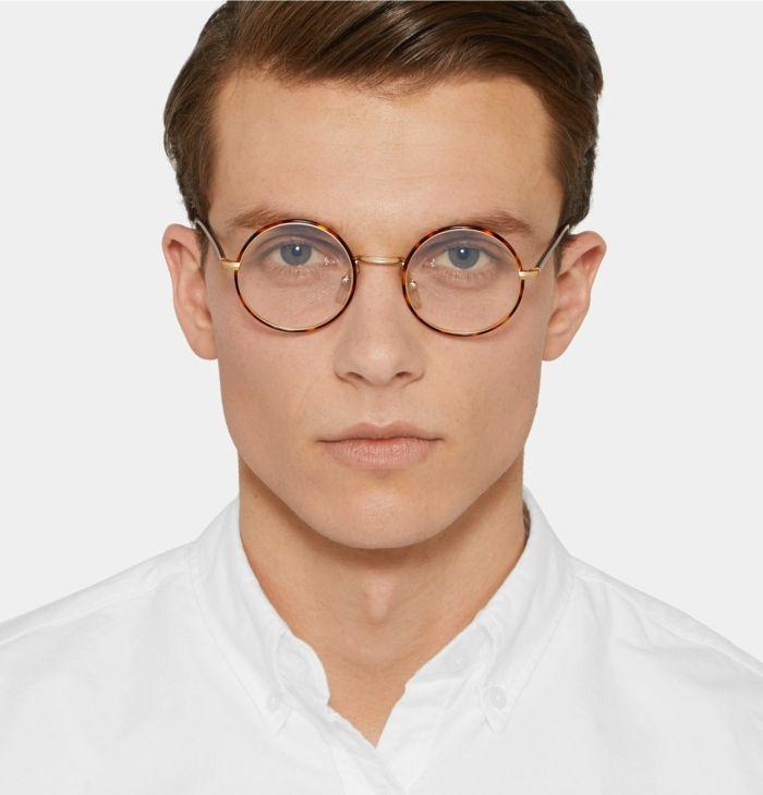 la moitié bd2d3 a94e3 ▷ 1001 + Idées pour des lunettes de vue homme tendance + ...