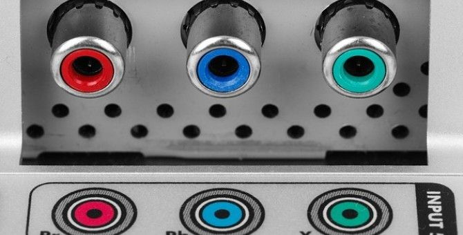 Home Audio Video Accessories Advances In Technology: 3 Reasons Why Technological Improvement Is Very Important