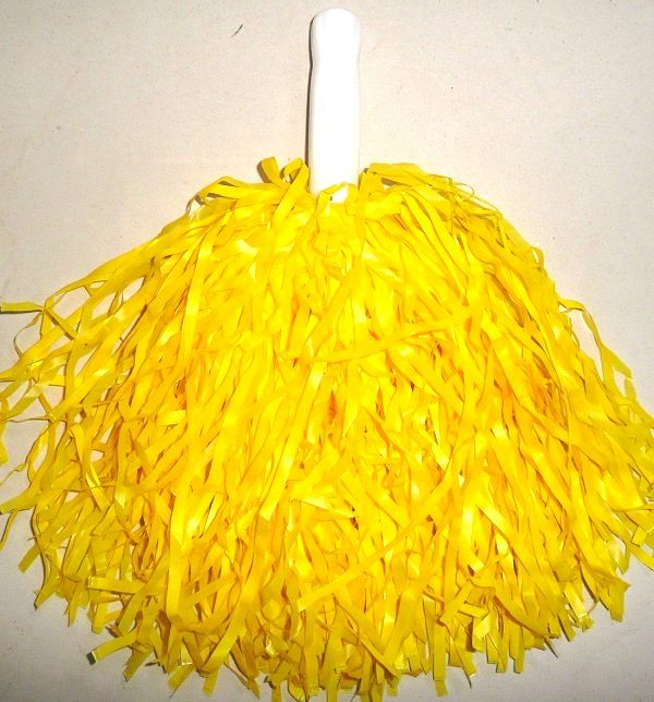 Shaker pom poms available for $5 each plenty of colours to choose from
