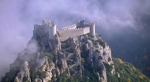Le Chateau de Puilaurens
