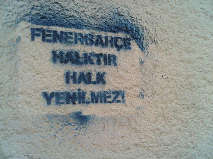 #fenerbahce Fenerbahçe