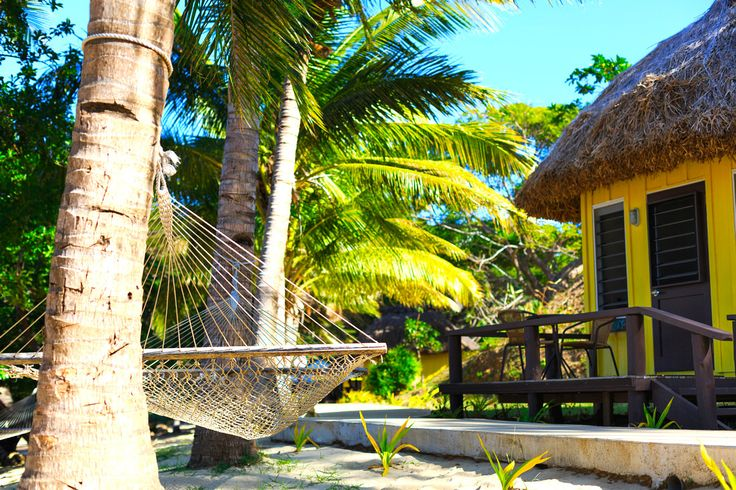 Temperature: 26°C | Humidity: 78% It's 'BEACH PERFECT DAY or laze in a hammock and enjoy the serenity