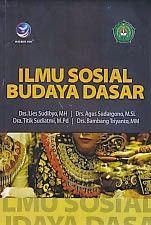 ILMU SOSIAL BUDAYA DASAR, Lies Sudibyo