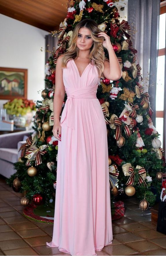 11 best Vestidos images on Pinterest | Bridesmaids, Party outfits ...