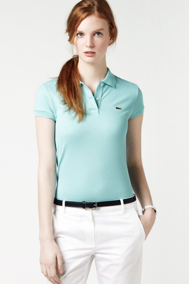 Lacoste Polo Shirts size 8 @Kathryn Kimmons Able