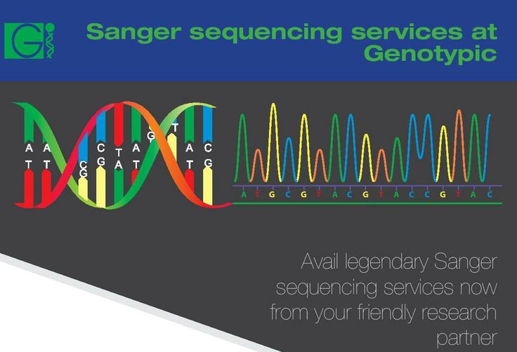 Did you know – Sanger Sequencing can do accurate gap closures of unfinished genomes obtained from your previous NGS projects? Talk to Genotypic – your friendly research partner. Visit Genotypic Technology at Booth A-31 in Bangalore BIO to know more details. Bangalore BIO, February 10 – 12, The Lalit Ashok