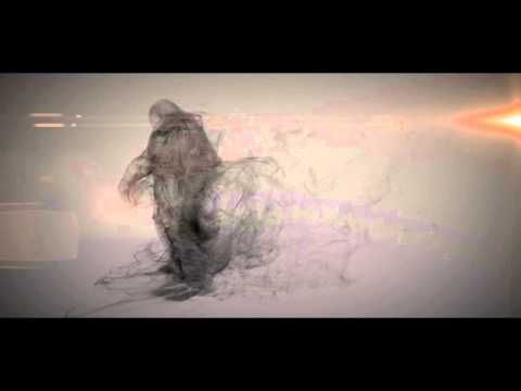 Create Smoke Man with 3ds Max, FumeFX & Krakatoa