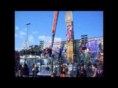 Predator auf der Frankfurter Dippemess YouTube