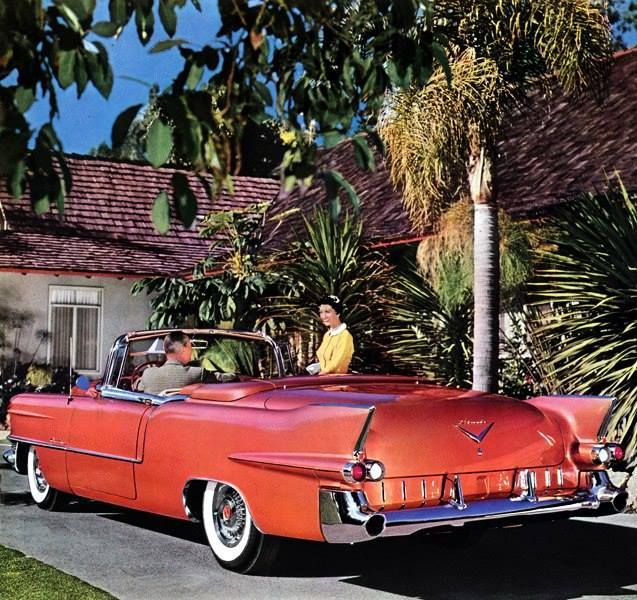138 Best Images About The Cadillac On Pinterest