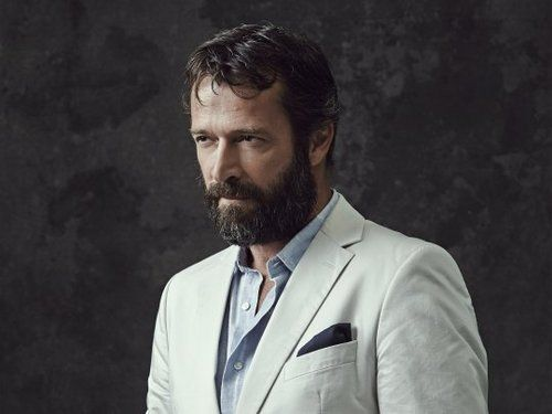 17 Best images about James Purefoy on Pinterest | On ...