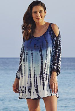 Plus Size Cover Up, Plus Size Swimsuit Coverups