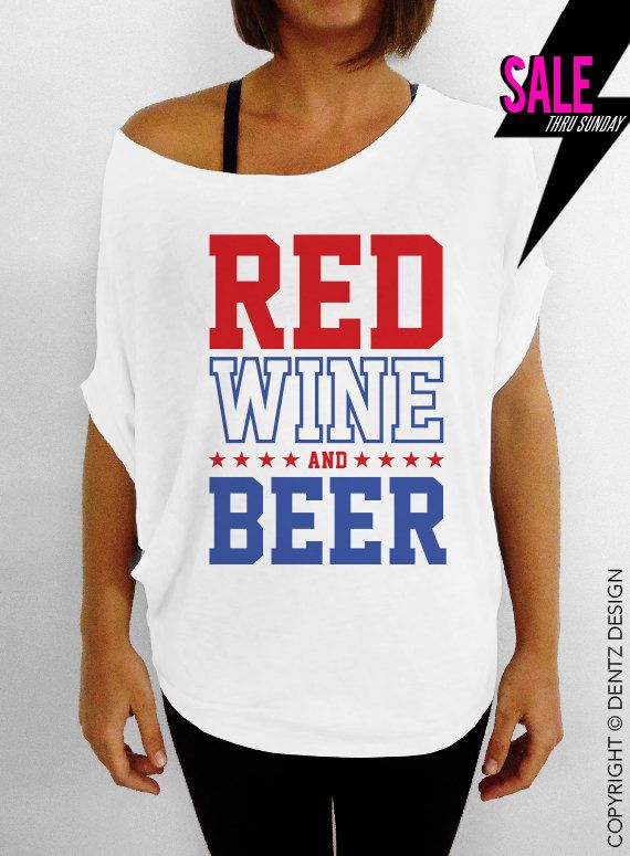 4th of july beer shirt