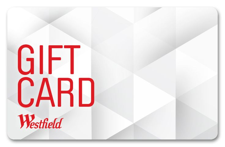 GIFT CARD WINNER #3 is @AnnaRenwickk  Please contact us via email on heretohelp@nz.westfield.com to claim your prize.