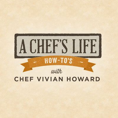 A Chef's Life - How-To's with Chef Vivian Howard | Le Creuset