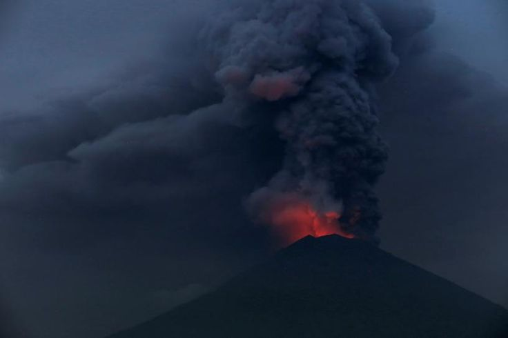 (adsbygoogle = window.adsbygoogle || []).push();    JAKARTA/AMED, Indonesia (Reuters) – Indonesia's transportation ministry said on Tuesday it will extend the closure of Bali's I Gusti Ngurah Rai International Airport for a further 24 hours because of ash from the eruption of th...