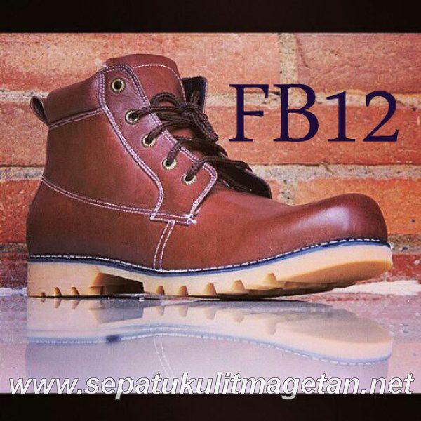 Exclusive Premium Boots FB12