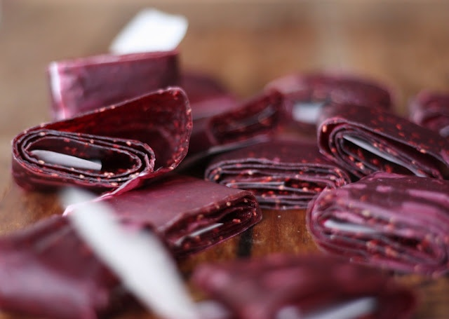 Trying this fruit leather recipe | Recipes | Pinterest