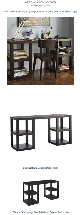 Pedestal Desk Plans WoodWorking Projects amp
