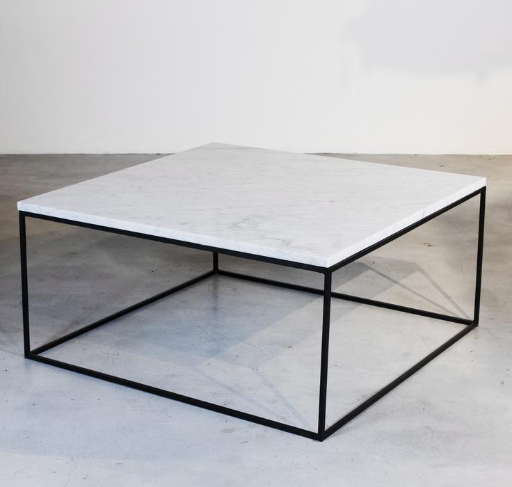 Stone, marmor soffbord i Posh Livings egen serie. Bordet finns i flera mått.