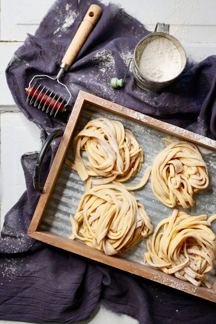 How to make homemade pasta with a kitchenaid mixer
