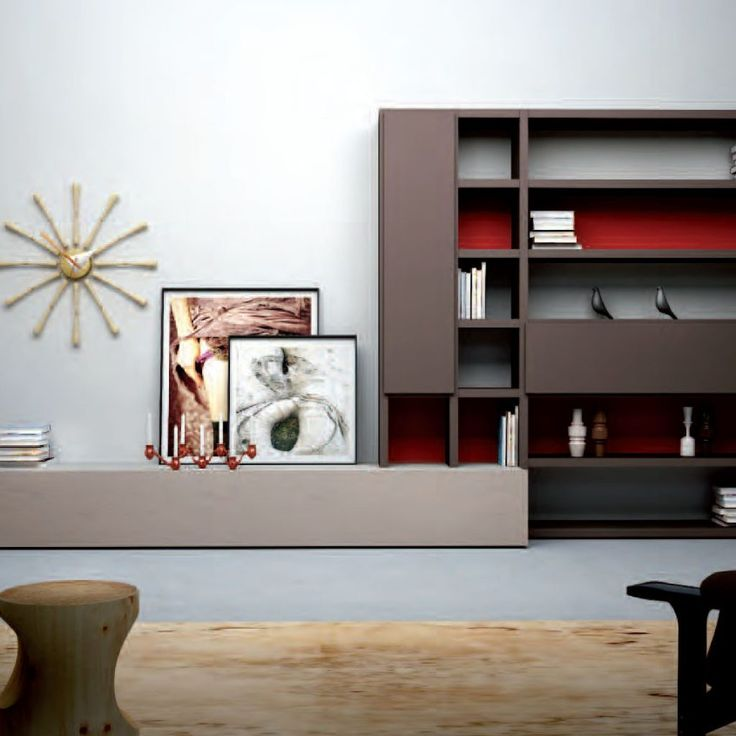 Wall Cabinet For Living Room Pictures