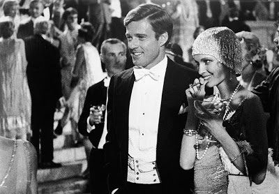 A comparison of the films the great gatsby by jack clayton and the great gatsby by baz luhrmann