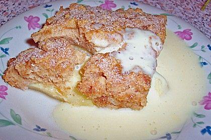 Apfel - Zwieback - Auflauf, ein sehr schönes Rezept aus der Kategorie Dessert. Bewertungen: 42. Durchschnitt: Ø 4,3.