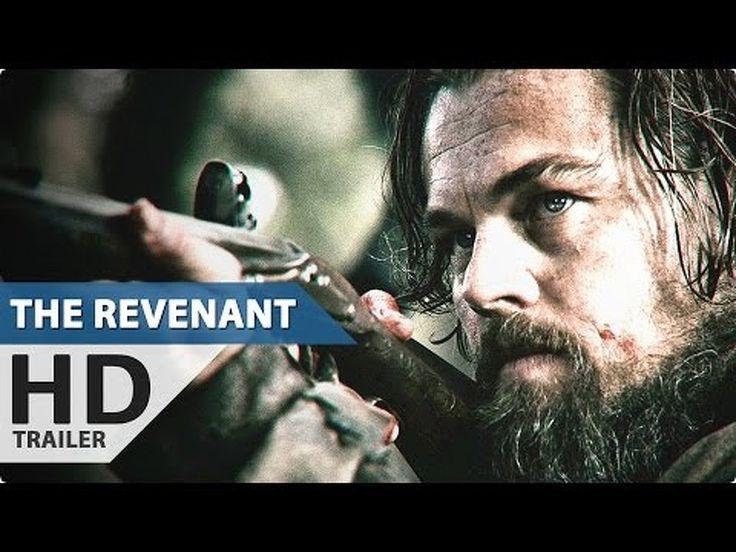The Revenant Trailer (2016) Leonardo DiCaprio Tom Hardy (Survival-Drama) - Vidimovie.com - VIDEO: The Revenant Trailer (2016) Leonardo DiCaprio Tom Hardy (Survival-Drama) - http://ift.tt/2a12mwf